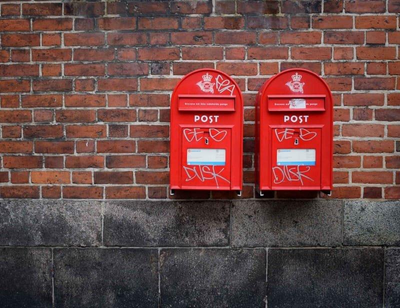 Prescription Delivery & Mail Out