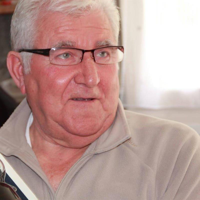 Yvon Le Roux