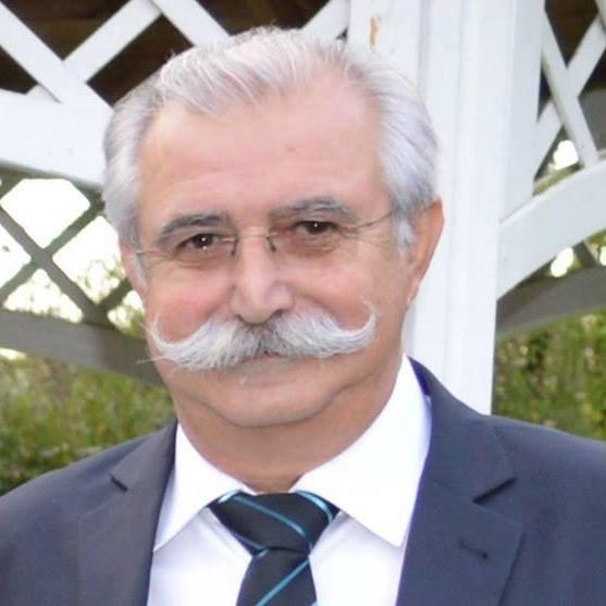 Bernard Mercier
