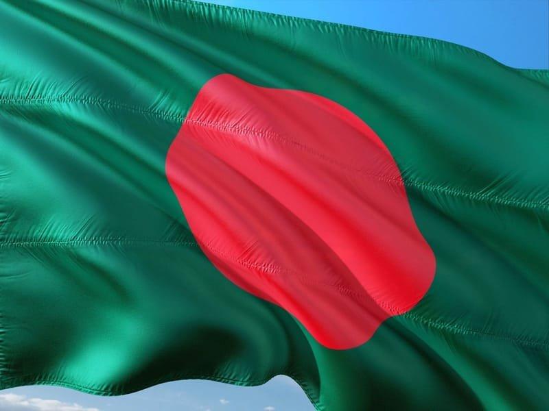 بنجلاديش