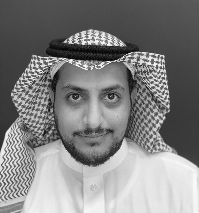 عمرو الغامدي