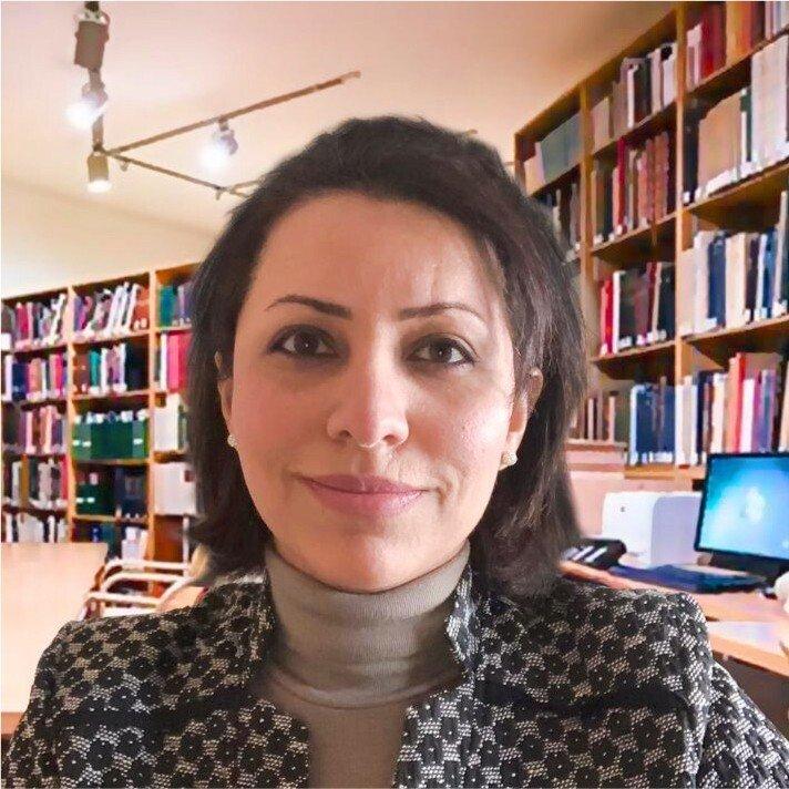 Dr Fahimeh Zaeri