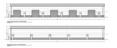 Approval granted for business centre in Royton