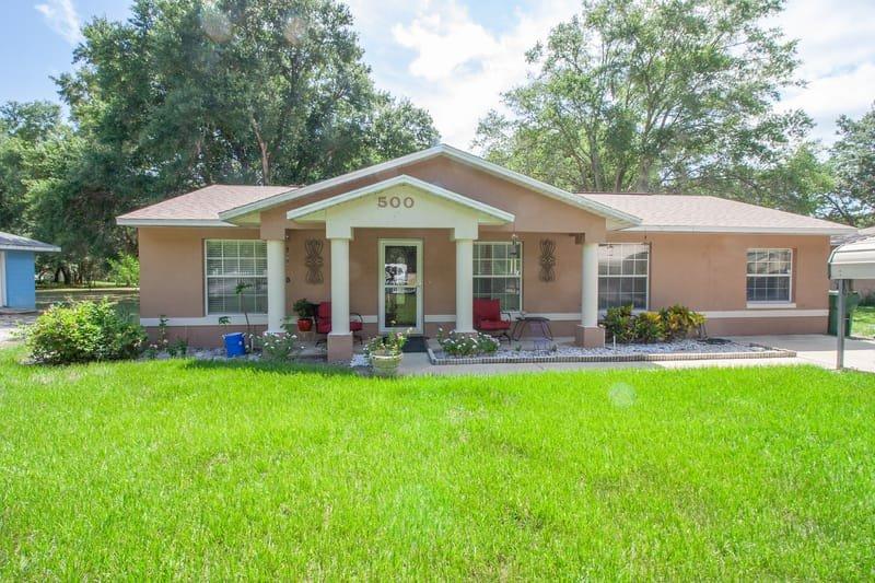 500 Goss Ave., ~ Leesburg, FL 34748