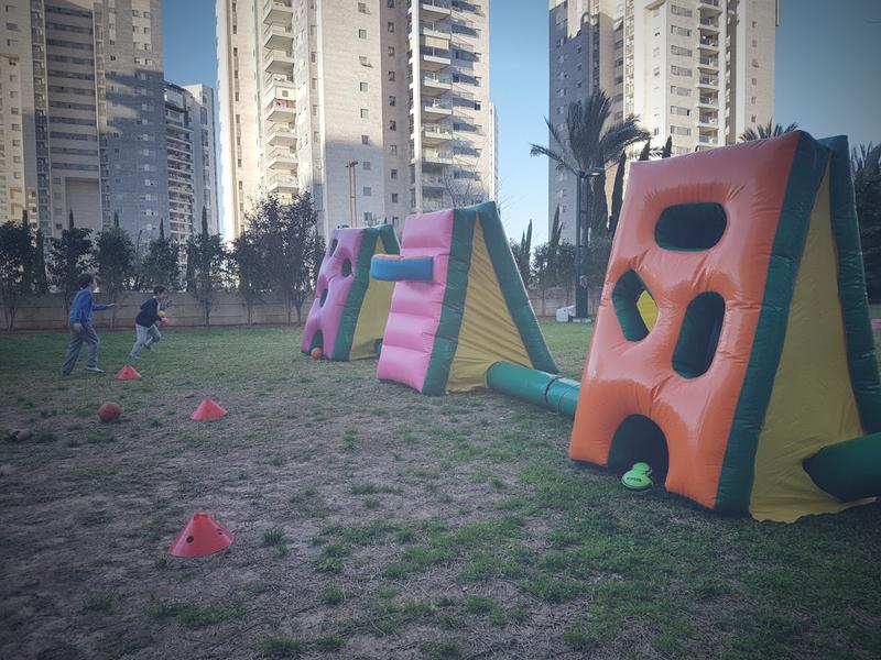 sport jump