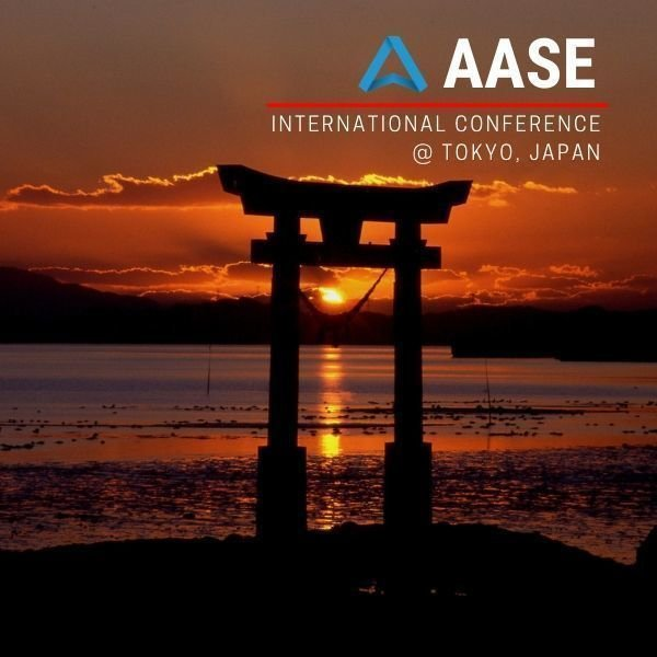 AASE Conference in Japan