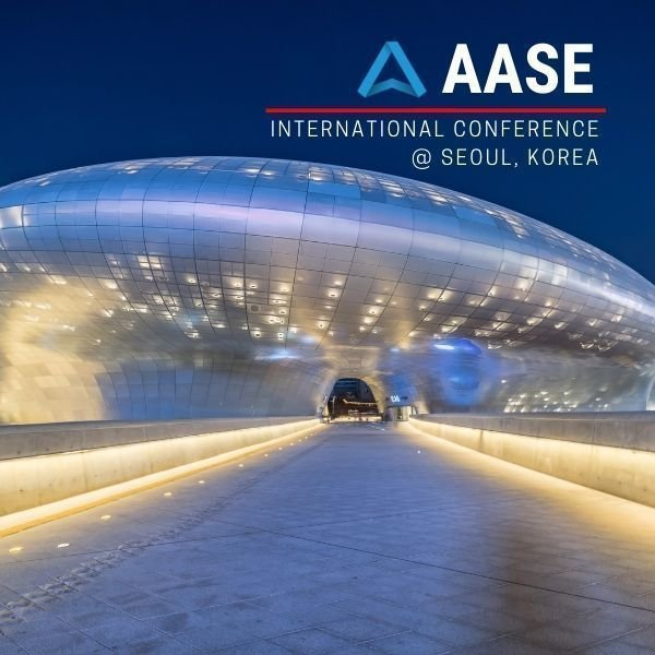 AASE Conference in Korea