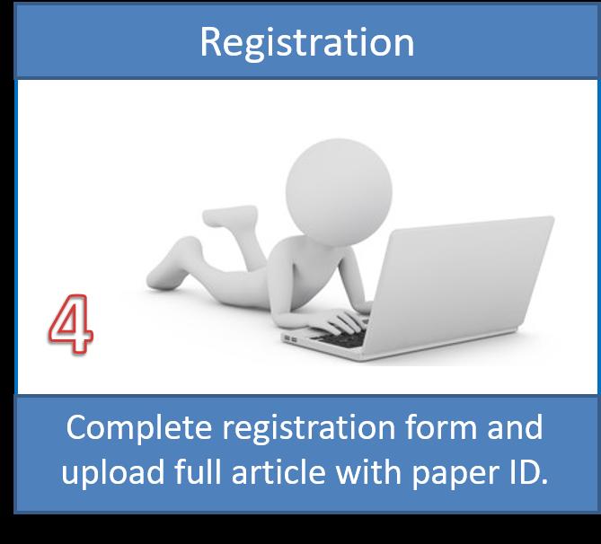 Step 4: Online Registration