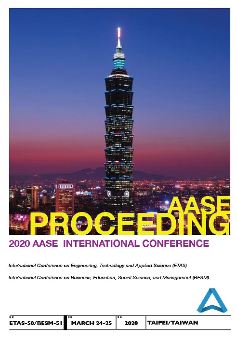 Proceedings of AASE International Conference: BESM-51 & ETAS-50
