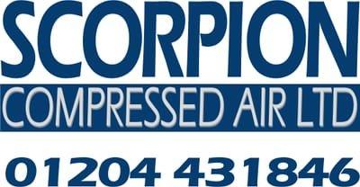 Scorpion Compressed Air Ltd
