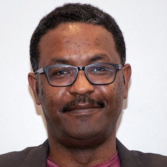 Mohammed Jamal Ahmed