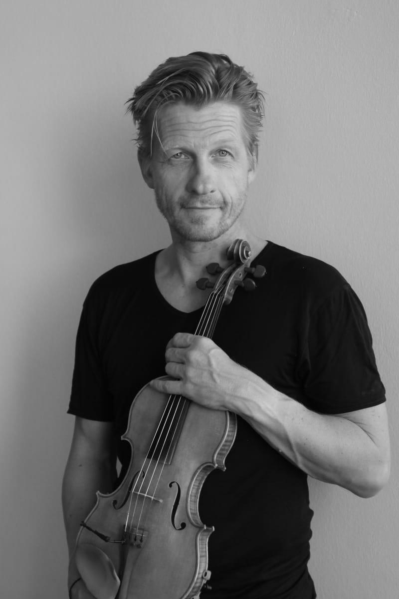 Marius Marx / Trio Carambolage