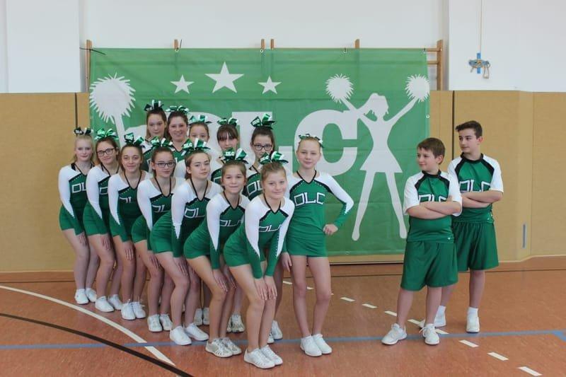 DLC-Cheerleader