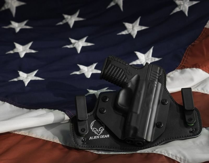 Ohio Concealed Carry Qualifying and Disqualifying Factors