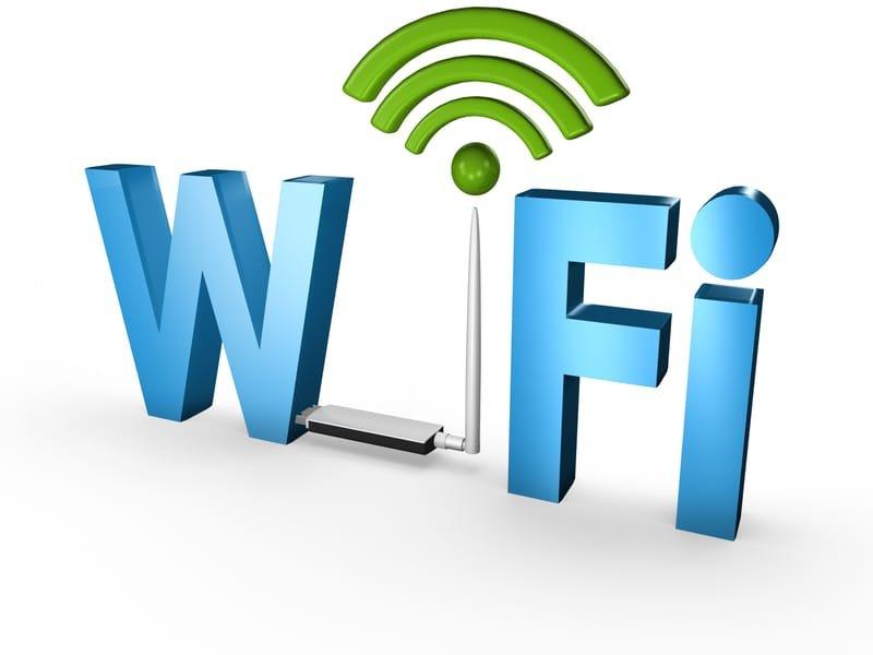 הגברת אנטרנט WiFi