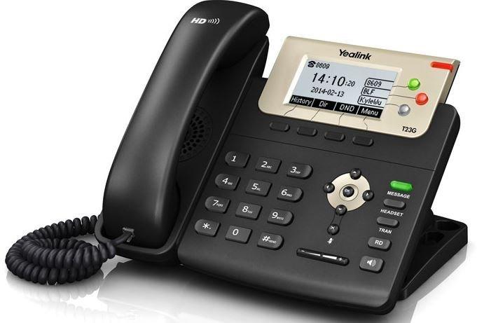 IP Phone – T23G