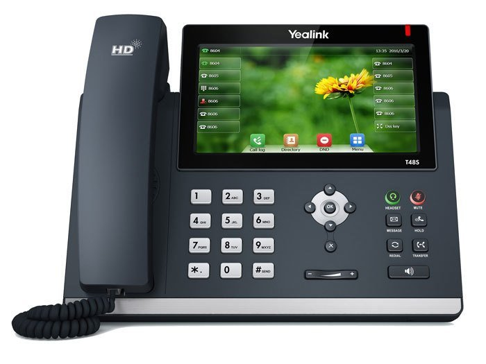 IP Phone – T48S