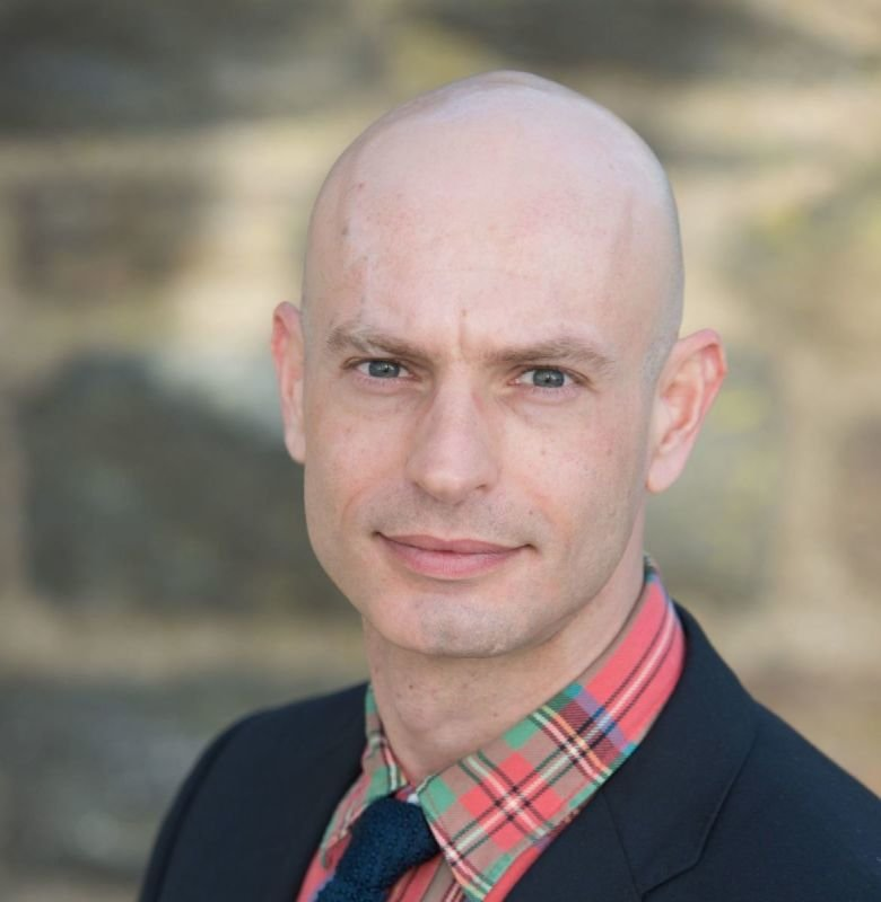 Guy Vardi, CEO