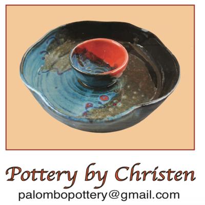 Pottery by Christen