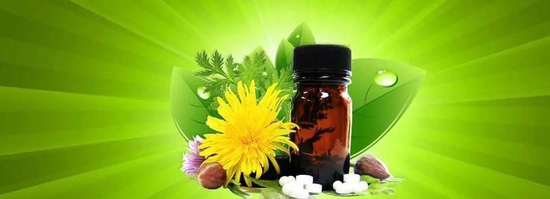 Ομοιοπαθητική (Homeopathy session)