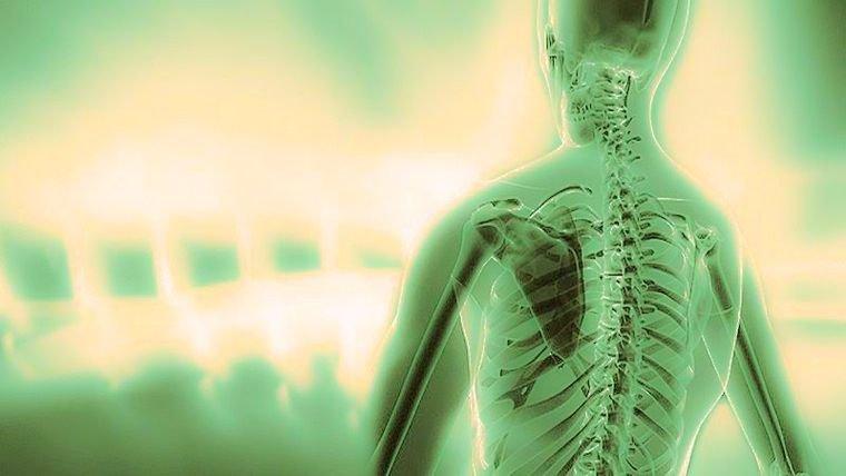 Κακώσεις αυχένα - Σπονδυλικής στήλης - Neck & Spine injuries