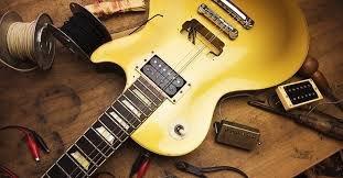 Guitar Maintenance & Repairs
