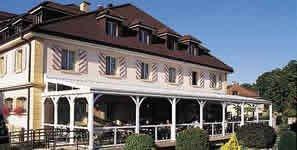 Hotel Le Vaisseau