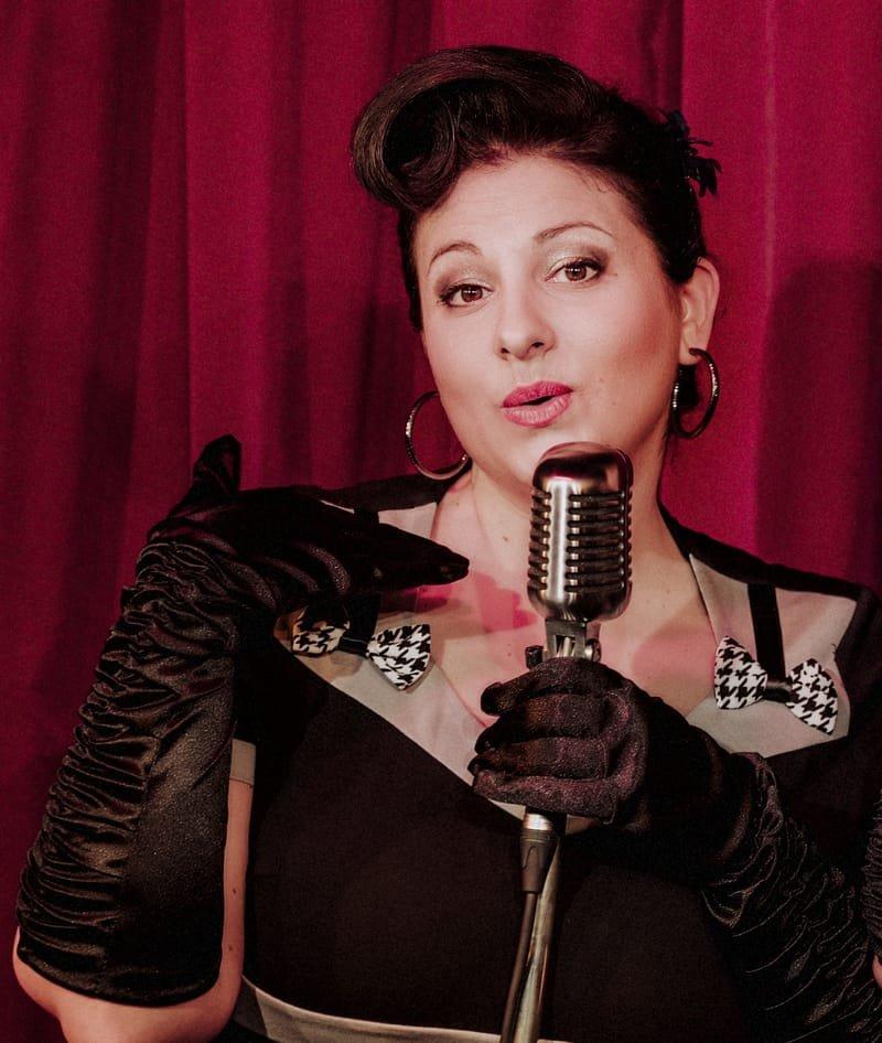 Maria Ruggiero