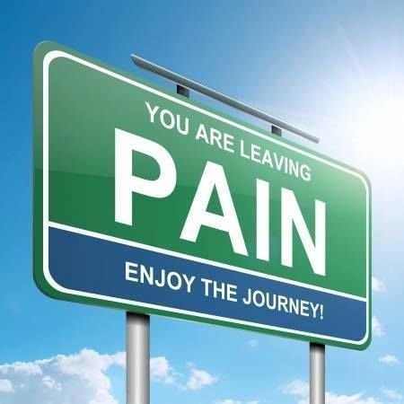 Get Rid of YOUR Pain