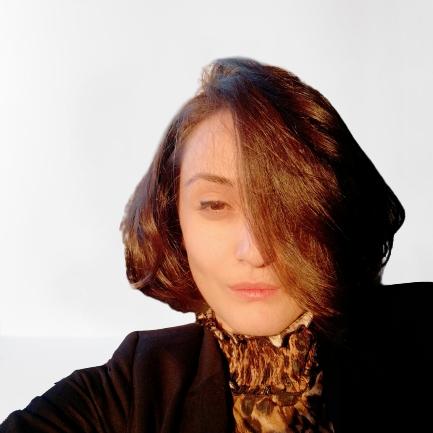 Alexandra Kodjabachi
