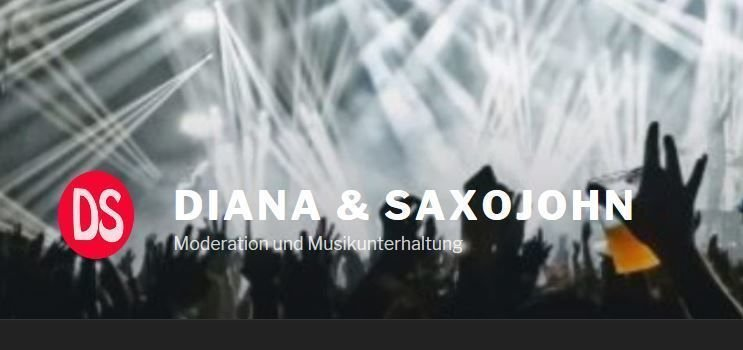 DIANA & SAXOJOHN