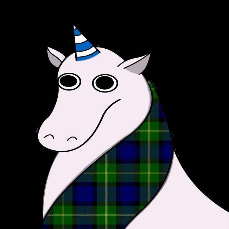Aidan Unicorn