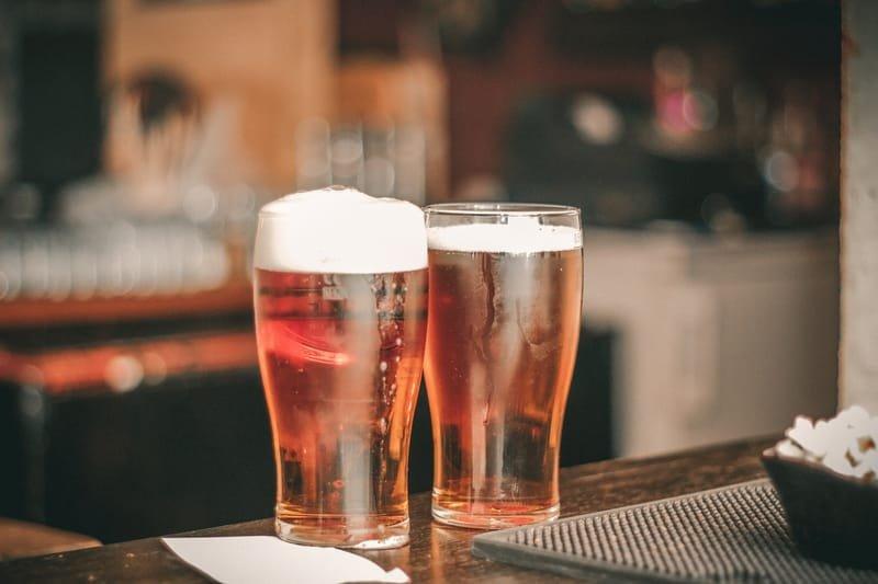 ML Beer & Wine Bar