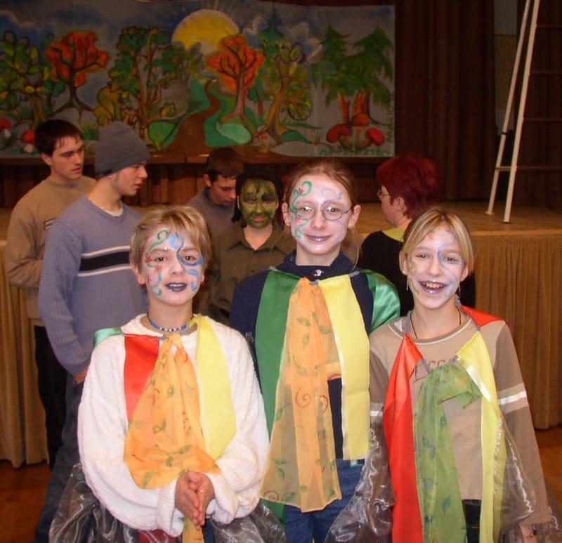 Mittelschule Schleife