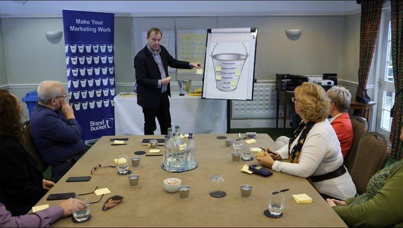 CEO Workshops