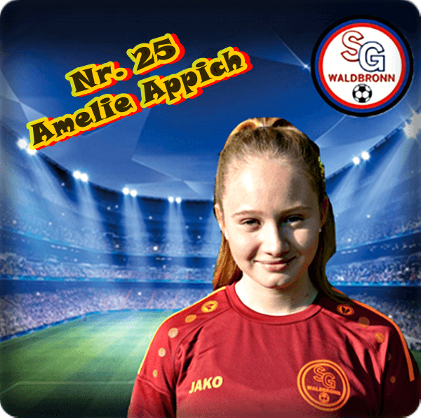 Amelie Appich