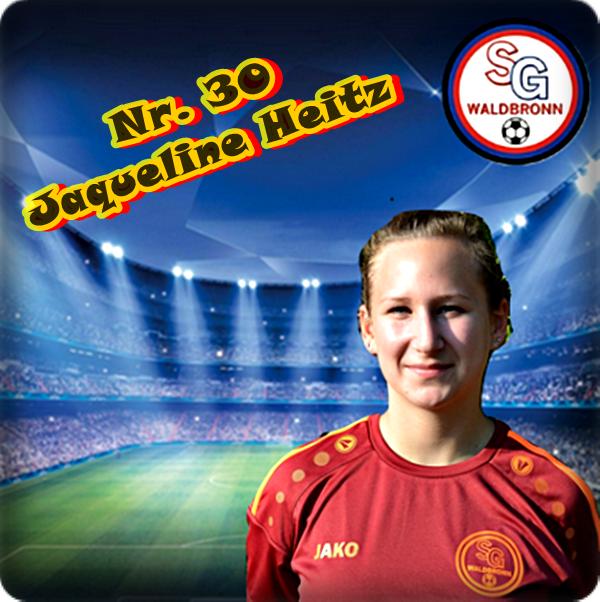 Jaqueline Heitz