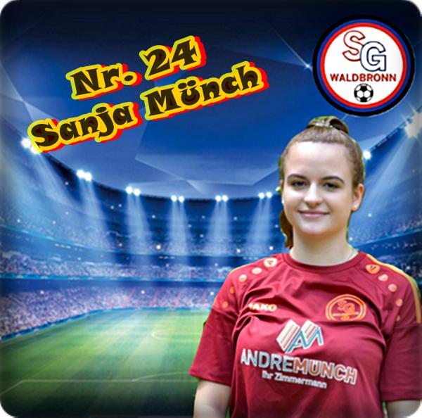 Sanja Münch