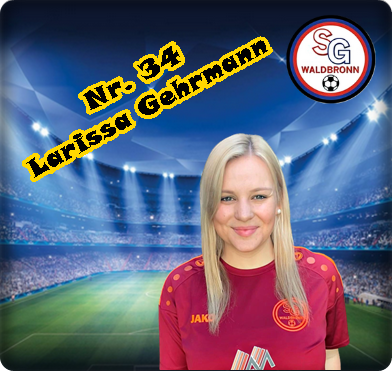 Larissa Gehrmann