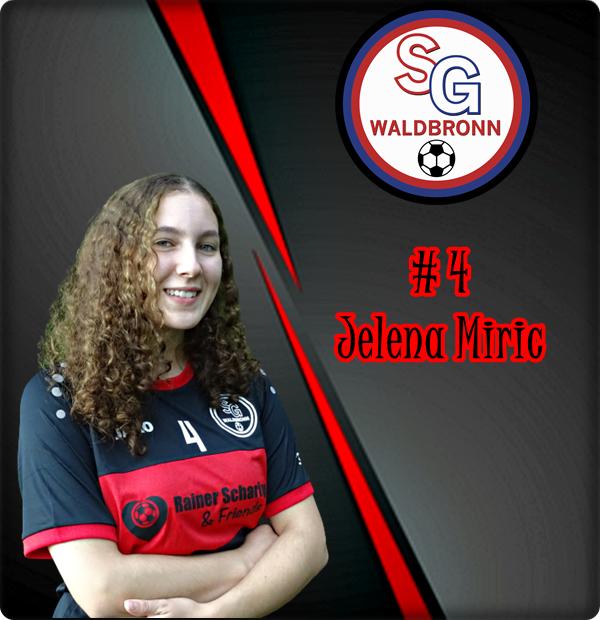 Jelena Miric