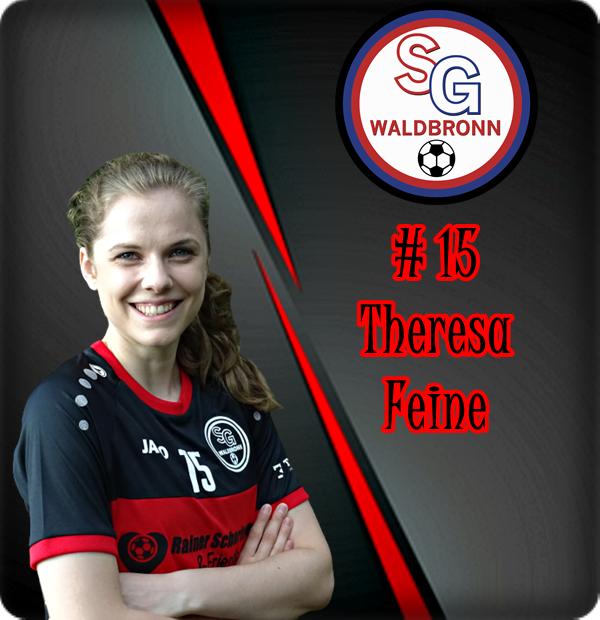 Theresa Feine