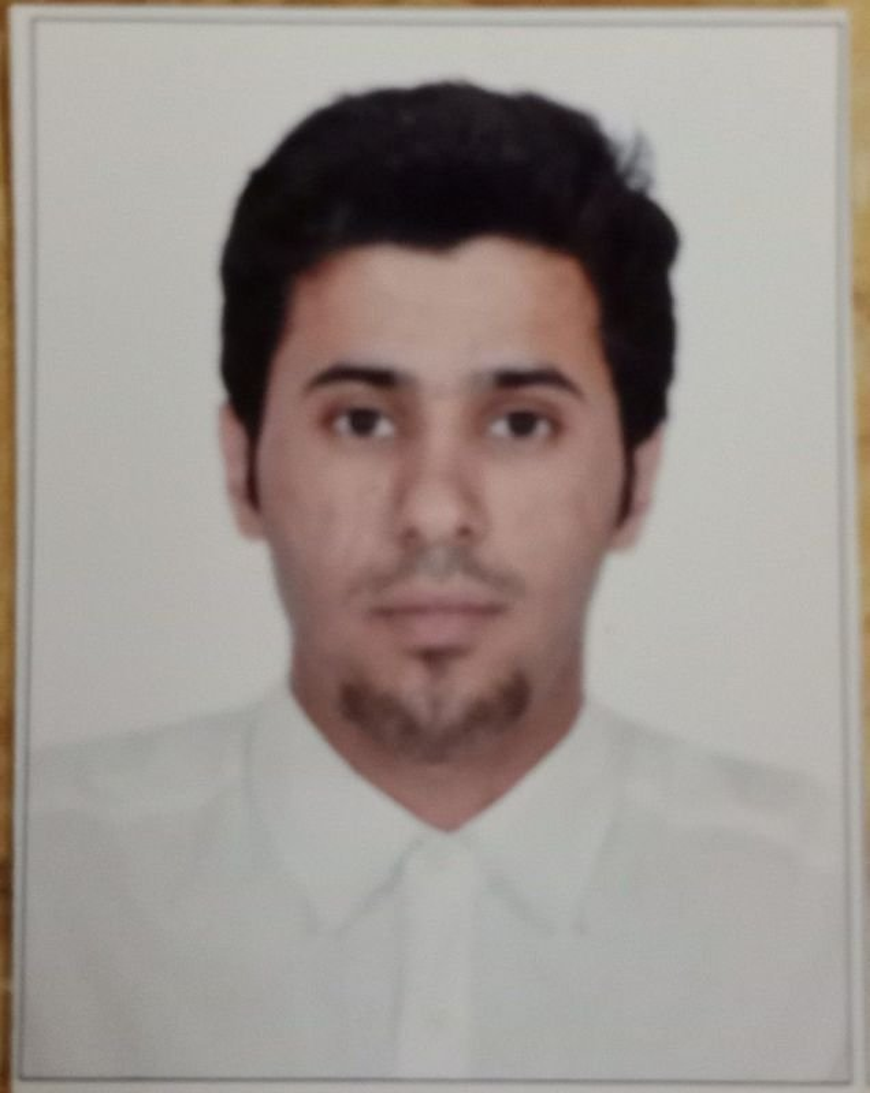 عبدالمجيد الحجي