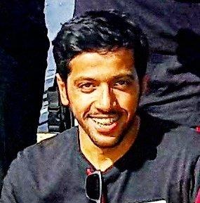محمد الخاطر
