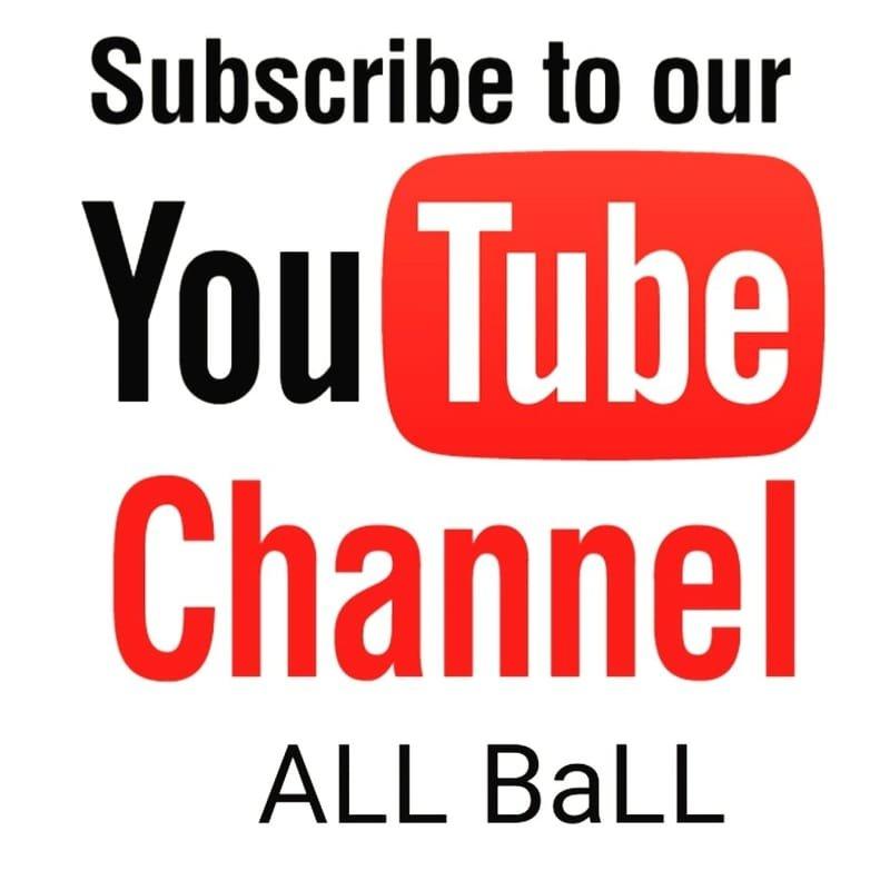 YouTube - All Ball